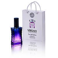 Versace Bright Crystal (Версаче Брайт Кристал) в подарочной упаковке 50 мл.