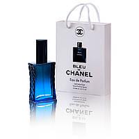 Chanel Bleu de Chanel (Шанель Блю дэ Шанель) в подарочной упаковке 50 мл.