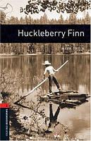 Книга для чтения Oxford Bookworms Library 2 Huckleberry Finn