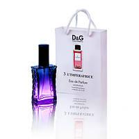 Dolce & Gabbana 3 L`Imperatrice (Дольче Габбана 3 Императрица) в подарочной упаковке 50 мл.