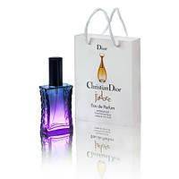 Christian Dior J'adore (Кристиан Диор Жадор) в подарочной упаковке 50 мл.