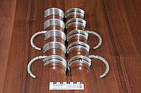 Вкладыши Д-144 коренные Н1 (Тамбов), заводской № А23.01-78-144сб