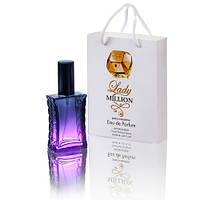 Paco Rabanne Lady Million (Пако Рабанн Леди Миллион) в подарочной упаковке 50 мл.