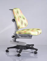 Детское кресло Mealux Y-818 GR2 салатовое