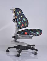 Детское кресло Mealux Y-818 GB черное
