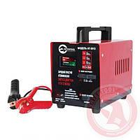 Автомобильное пуско-зарядное устройство 6В/12В 70А 140Вт для АКБ INTERTOOL