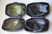 Баллистические сменные линзы к очкам ESS V12.