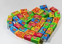 Блок жвачек Love is... микс 5 вкусов сразу:)