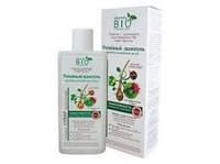 Репейный шампунь против выпадения волос 250 мл. Альянс Красоты. Pharma bio laboratoria.