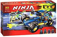 """Конструктор Bela Ninja """"Шагоход Джея"""" 10396 (аналог LEGO Ninjago 70731)"""