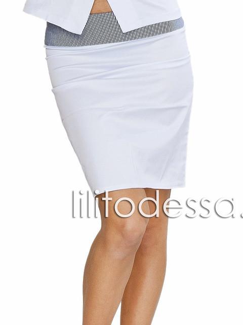Комбинированные юбки доставка