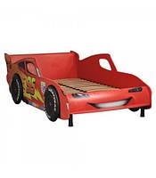 Кровать Тачки Молния Маккуин 1200*2000