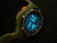 Тактические часы 5.11 Олива
