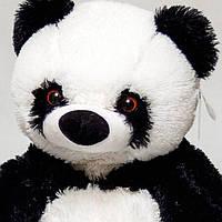 Плюшевая игрушка мишка - панда, размер - 75 см. Популярная игрушка. Красивая, милая игрушка. Код: КЕ448-2