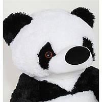 Плюшевая игрушка мишка - панда, размер - 100 см. Популярная игрушка. Красивая, милая игрушка. Код: КЕ448-3