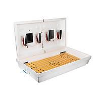 Инкубатор Рябушка-2  на 130 яиц с автоматическим переворотом и  цифровым терморегулятором