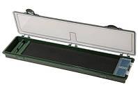 Коробка-поводочница CZ Rig Box 32x8x2см