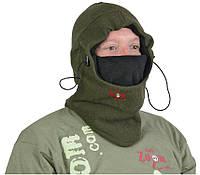 Флисовая балаклава CZ Fleece Winter Hood