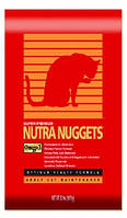 NUTRA NUGGETS CAT HAIRBALL (НУТРА НАГГЕТС) 10кг