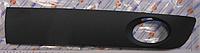 Вставка бампера т5 (под противотуманку) \ VW T5 с 2009 Германия (Правая) A8530.07 Autotechteile
