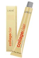 Купить стойкую крем-краску для осветления волос COLLAGEclair LAKME