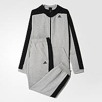 Спортивный мужской костюм adidas Hooded Jogger Track Suit AJ6285
