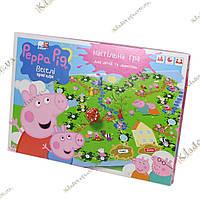Настільна гра Peppa Pig (Пеппа) Веселі пригоди
