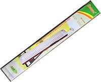 Светодиодный аккумуляторный фонарь (120 светодиодов) 2120