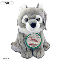 Интерактивное мягкое животное Волк 7580 (13H1067)