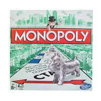 Monopoly. Монополия оригинал на рус.