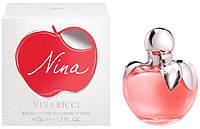Nina Ricci Nina - Туалетная вода (Оригинал) 50ml