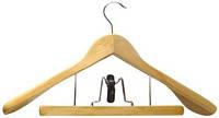 Вешалка для костюмов  46 см Helfer