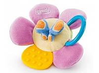 Мягкая игрушка грызунок Цветок Trudi 13 см