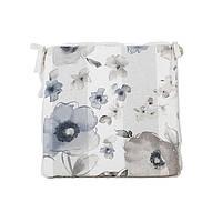 Подушка для стула Прованс Flowers 40х40см