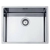 Кухонная мойка Teka BE LINEA 45.40 R15 полированная