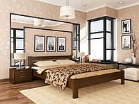 Акция! Деревянная кровать Рената