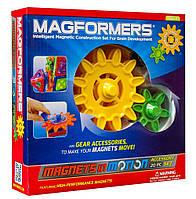 Шестерни magformers для движения