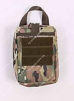 Подсумок для аптечки военной AAU1