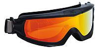 Очки защитные затемненные закрытого типа I-LUX