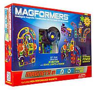 Магнітний конструктор динамічний magformers 83