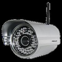 IP камера Foscam FI8905W - наружная сетевая Wi-Fi интернет камера