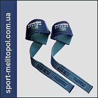 PS-3430 XTR-GRIP STRAPS Лямки для тяги