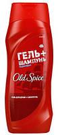 Гель для душа Old Spice + Шампунь Охлаждающий 250 мл
