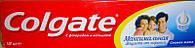 Зубная паста Colgate Максимальная защита от кариеса Свежая мята 100мл
