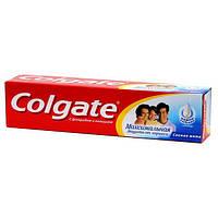 Зубная паста Colgate Максимальная защита от кариеса Свежая мята 50мл