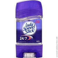 Дезодорант-антиперспирант Део Lady Speed Stick 24/7 Дыхание свежести 65г (стик)