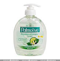 """Жидкое мыло PALMOLIVE для кухни """"Нейтрализация запаха"""" 300мл"""
