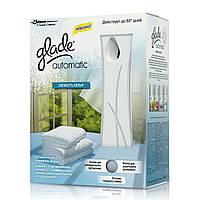 Glade Automatik автоматический освежитель воздуха Свежесть белья 269 мл
