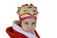 Детская шапочка для плаванья