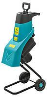 Веткоизмельчитель электрический Sadko GS 2400 + бесплатная доставка (Акция: 8% скидки при заказе)